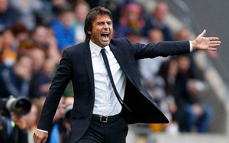 Chelsea giu chan HLV Antonio Conte bang luong 'khung' - Anh 1
