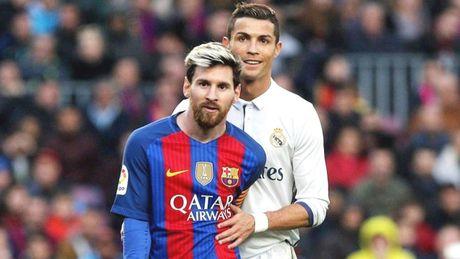 Chu tich Real thua nhan Ronaldo 'co nhung hanh vi rat la' - Anh 6
