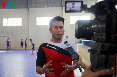 Giai Futsal VDQG HDBank 2017: Hong kich tinh vao phut chot - Anh 2