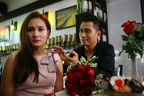 Khan gia thac mac vi 'Song chung voi me chong' lai co them tap moi - Anh 2