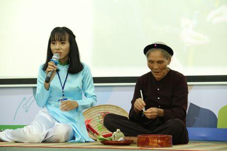 Vong chung ket Hoi thi thuyet trinh huong dan du lich lan thu 14 - Anh 4