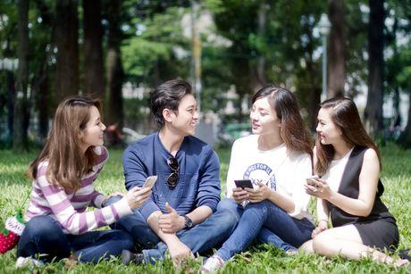 Nha mang thong bao mien phi diem thi trung hoc pho thong 2017 - Anh 1
