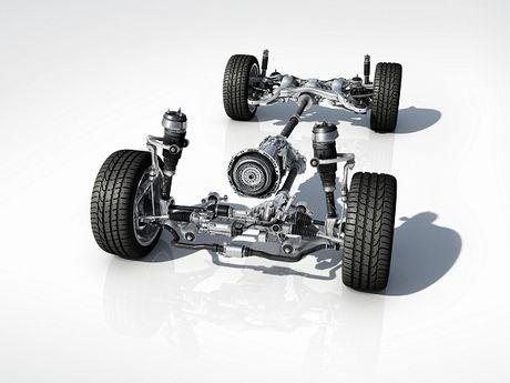 Mercedes-AMG GLE 43 4MATIC Coupe ra mat tai Viet Nam - Anh 10