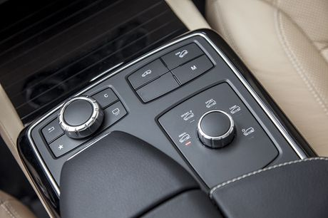 Mercedes-AMG GLE 43 4MATIC Coupe ra mat tai Viet Nam - Anh 6