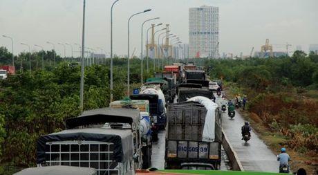 TP.HCM danh 171.000 ti dong cho cac cong trinh cap bach - Anh 1