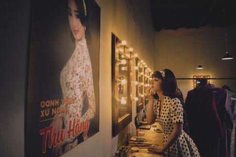 Le Quyen, Hoai Lam xuat hien thu vi trong trailer liveshow bolero 10 ty cua Mr Dam - Anh 8