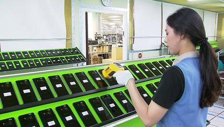 Samsung san lung chuyen gia nang luong de kiem soat chat luong pin - Anh 1