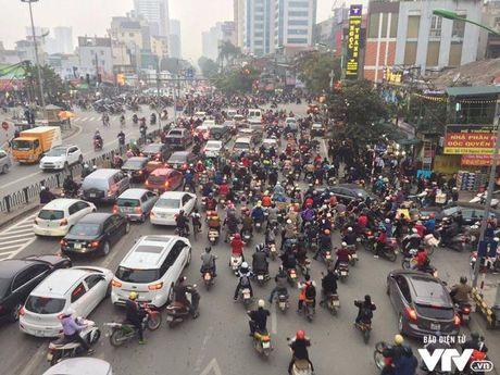 6 thang dau nam 2017, nguoi Viet van do xo mua xe may - Anh 3