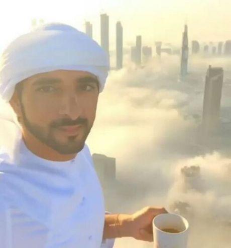 Dang cap tieu tien cua 'Hoi con nha giau Dubai' - Anh 11