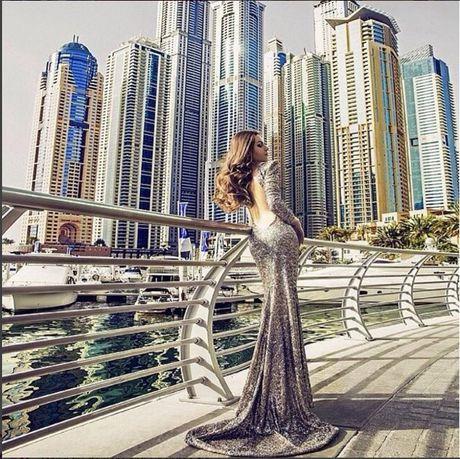 Dang cap tieu tien cua 'Hoi con nha giau Dubai' - Anh 4