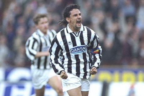 Leonardo Bonucci & 6 danh thu tung khoac ao Inter, Milan va Juventus - Anh 1