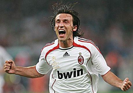 Leonardo Bonucci & 6 danh thu tung khoac ao Inter, Milan va Juventus - Anh 6