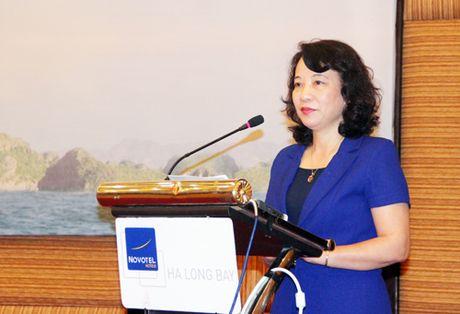 Quang Ninh: Dieu tra doi tuong boi xau lanh dao tinh tren Facebook - Anh 1