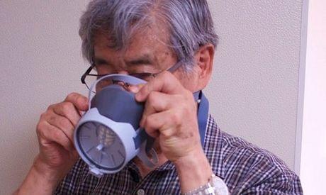 Giao vien Nhat Ban chi 71.000 USD xay ham tranh ten lua hat nhan Trieu Tien - Anh 2