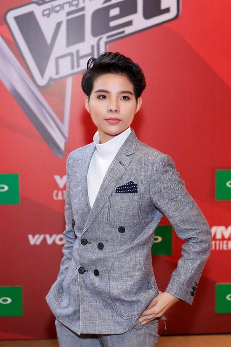 The Voice Kids 2017 mo rong co hoi cho cac em nho - Anh 1