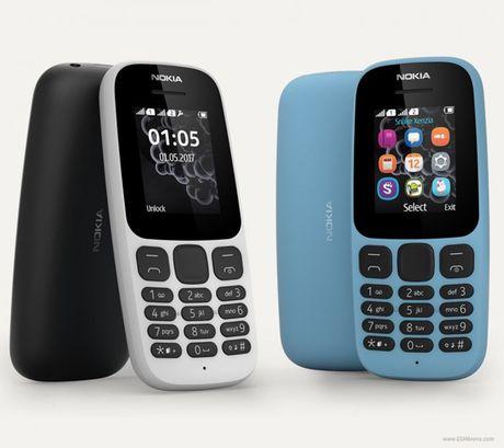 HMD Global bat ngo gioi thieu phien ban Nokia 105, Nokia 130 moi - Anh 2
