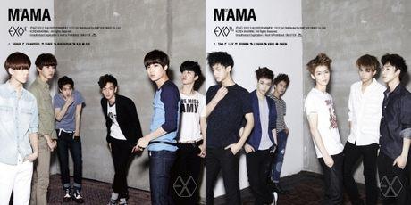EXO voi hanh trinh 5 nam du moi cung bac cam xuc truoc them comeback - Anh 1