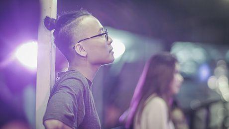 Thuong thuc MV 'tam trang dan ong tuoi 30' cua nhom Da LAB - Anh 3