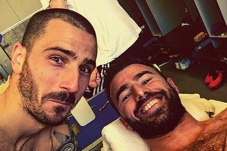 CAP NHAT toi 17/7: Morata con cua den M.U. PSG chi 150 trieu mua Asensio. Dortmund se ban Aubameyang - Anh 6