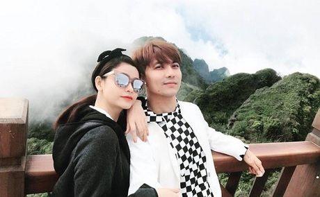 Chuyen showbiz: Dam Vinh Hung lo 'anh nong' - Anh 2