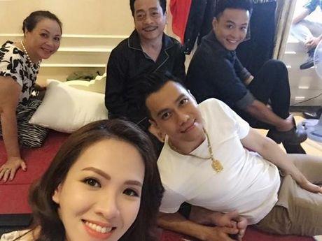 Chuyen showbiz: Dam Vinh Hung lo 'anh nong' - Anh 5
