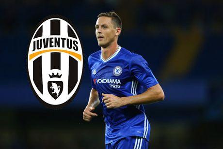 DIEM TIN SANG (18.7): Matic 'tra thu' M.U giup Chelsea vu Lukaku - Anh 1