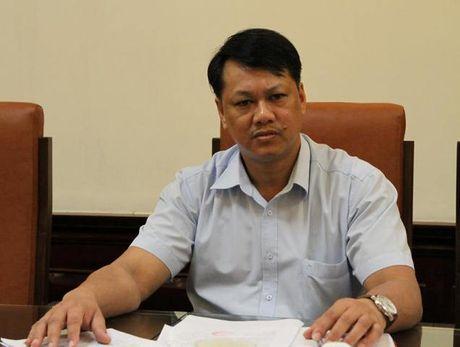 Vu PCT quan Thanh Xuan: Khong co co so noi thai do khong dung muc - Anh 2