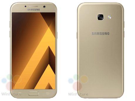 Cuoc chien smartphone tam trung: LG Q6 so tai Samsung Galaxy A5 (2017) - Anh 2