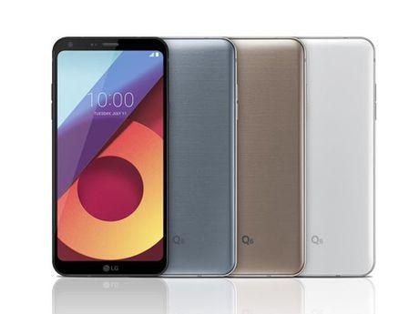 Cuoc chien smartphone tam trung: LG Q6 so tai Samsung Galaxy A5 (2017) - Anh 3