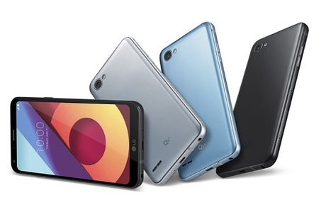 Cuoc chien smartphone tam trung: LG Q6 so tai Samsung Galaxy A5 (2017) - Anh 4