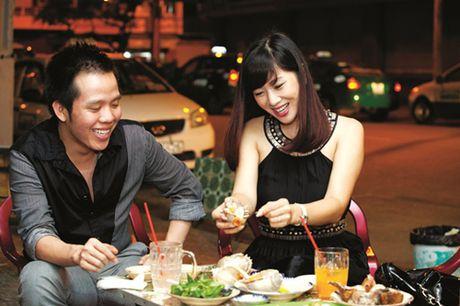 Kiem tien ty, Hoai Linh va nhung sao Viet nay van nghien tra da via he - Anh 12