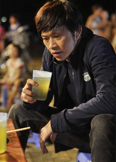 Kiem tien ty, Hoai Linh va nhung sao Viet nay van nghien tra da via he - Anh 2