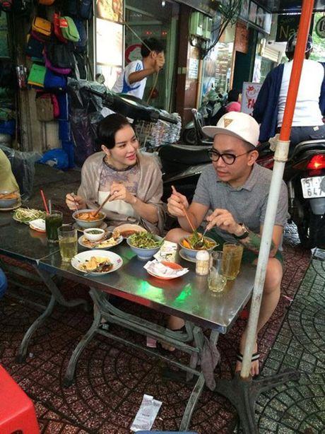 Kiem tien ty, Hoai Linh va nhung sao Viet nay van nghien tra da via he - Anh 6