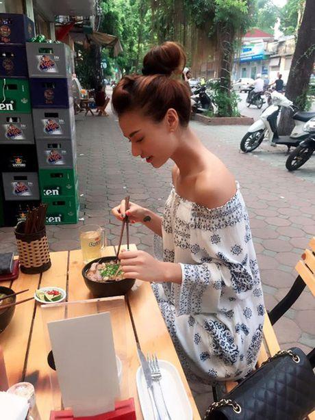 Kiem tien ty, Hoai Linh va nhung sao Viet nay van nghien tra da via he - Anh 7