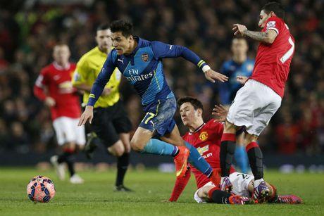 Mourinho giai loi nguyen so 7 MU: Phe bo Ronaldo, lap muu cuom Sanchez - Anh 2