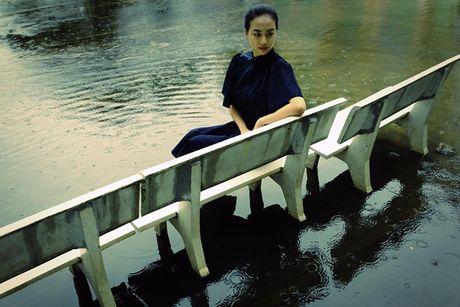Hot Face sao Viet 24h: Elly Tran hoa Hang Nga goi cam - Anh 4