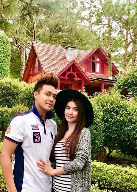 Hot Face sao Viet 24h: Elly Tran hoa Hang Nga goi cam - Anh 7