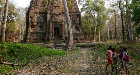 Kham pha Di san the gioi moi toanh cua Campuchia - Anh 2