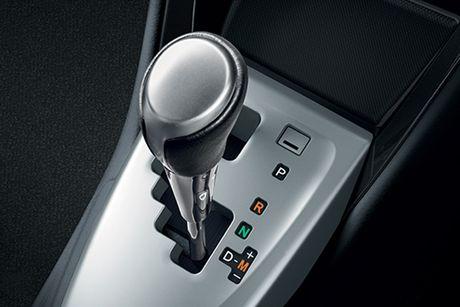 Toyota Vios phien ban 'xe dua' gia 452 trieu dong - Anh 9