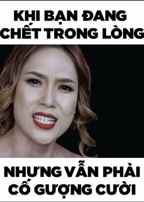 Chet cuoi loat anh che My Tam trong MV 'Dau chi rieng em' - Anh 9