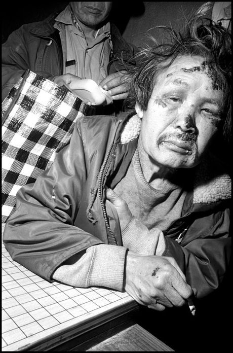 Phan tham cua nguoi vo gia cu Nhat Ban thap nien 1990 - Anh 12