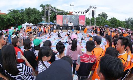 Vietnamobile tiep tuc phu song 3G tai Nam Dinh va Quang Ngai - Anh 2