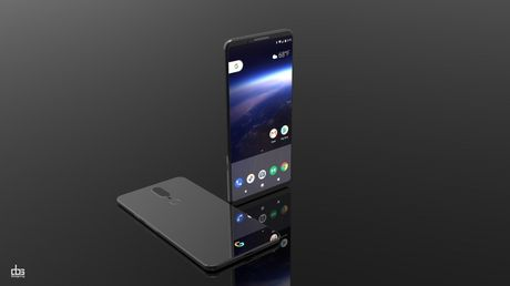 [Video] Concept tuyet my cua smartphone Google Pixel XL 2 - Anh 1