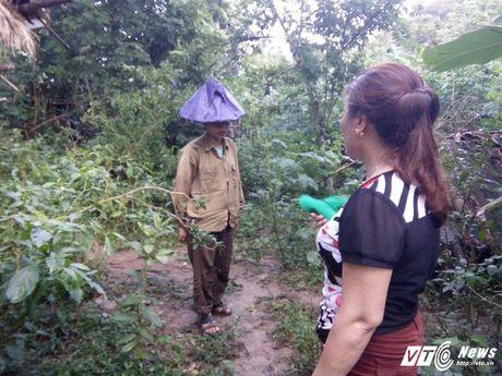 Tan mat nhung chuyen ky di chua tung co trong ngoi nha la lung o Thanh Hoa - Anh 2