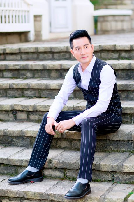 Nguyen Phi Hung gay ngac nhien khi re huong sang dong nhac Bolero - Anh 3