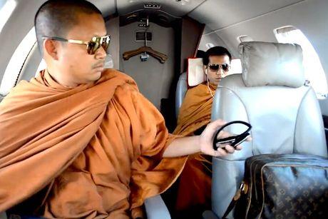 Thai Lan chuan bi dan do su an choi khet tieng tron truy na o My - Anh 1