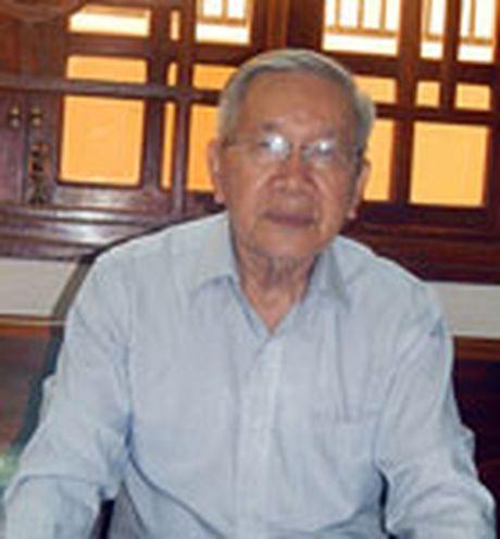 Nguyen Bi thu Binh Thuan: Bien dau phai la ao lang! - Anh 1