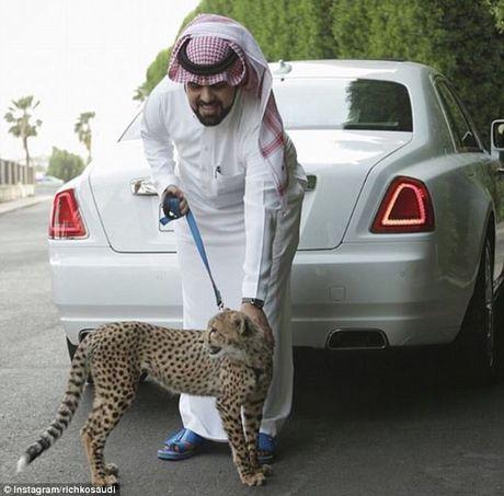 """So do """"chiu choi"""" cua con nha giau Thuy Si, A Rap Saudi - Anh 12"""