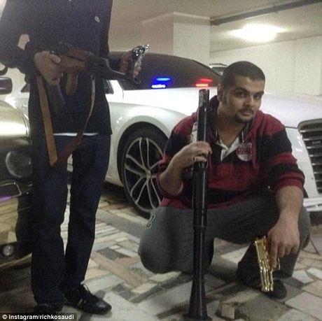 """So do """"chiu choi"""" cua con nha giau Thuy Si, A Rap Saudi - Anh 17"""