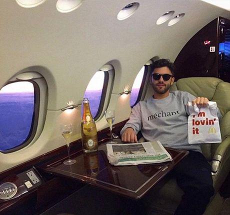 """So do """"chiu choi"""" cua con nha giau Thuy Si, A Rap Saudi - Anh 1"""